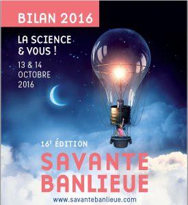 BilanSavanteBanlieue2016