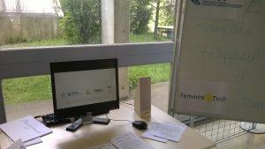 FemmesTech-IUT-Saint-Denis