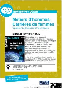 Affiche-mediatheques